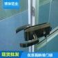 【厂价批发】 办公高隔单开玻璃门锁 供应优质玻璃门锁 五金配件