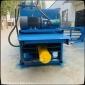 液压废金属打包机 液压废铝打包机 卧式液压压块机