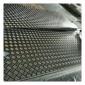 祥瑞达铝业供应3mm五条筋铝板每平方价格