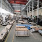 营宏铝业 5052铝板 防锈铝板 花纹铝板 箱包专用铝板供应商 冲压铝板