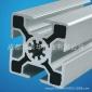 四川5050工�I�X型材 可塑性�� 易�M�b 批�l零售加工美�A�X�I
