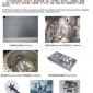 7075铝板 7075模具铝板 7075治具铝板 7075用于机械设备超硬超平